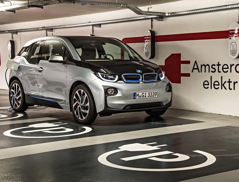 BMW İ3 Elektrikli Otomobil Modelleri | Resimlerle Tesettür ...