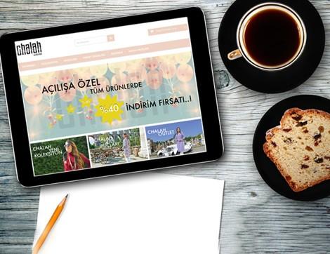 Chalah'da Online Butik Alışveriş Zamanı!