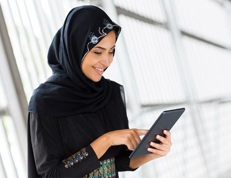 Kadınların Dijital Alışveriş Merakı!