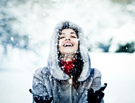 Dondurucu Soğuklarda Nasıl Giyinmeli