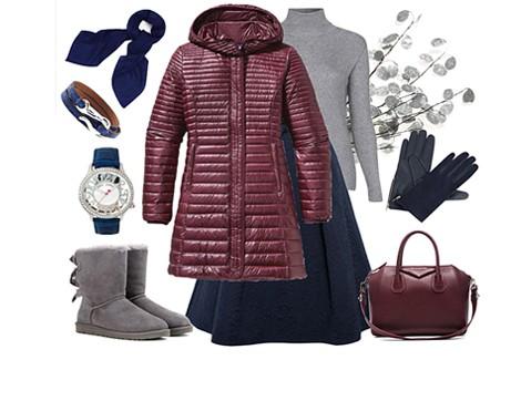 Dondurucu Soğuklarda Nasıl Giyinmeli?