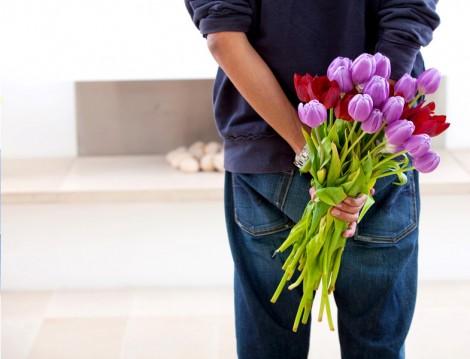 Eşinizi Affetmek İçin Sebepler