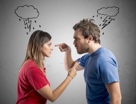 Evliliklerde Negatif İletişim Hataları