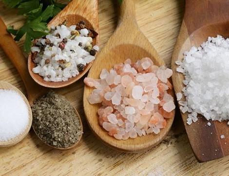 Hangi Tuz Çeşidi Daha Sağlıklı?