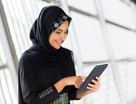 Kadınların Dijital Alışveriş Merakı
