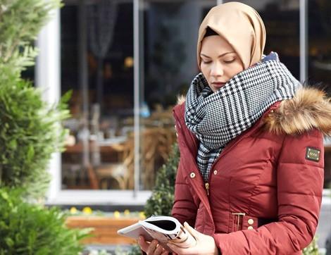 Soğuk Havalarda Nasıl Tarz Görünürüz?