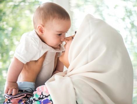 Müslüman Kadının İbadet Etmesi