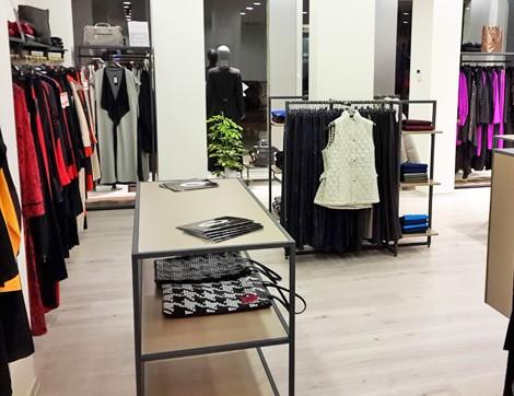 Mascara, Anadolu Yakası'ndaki İlk Mağazasını Erenköy'de Açtı!