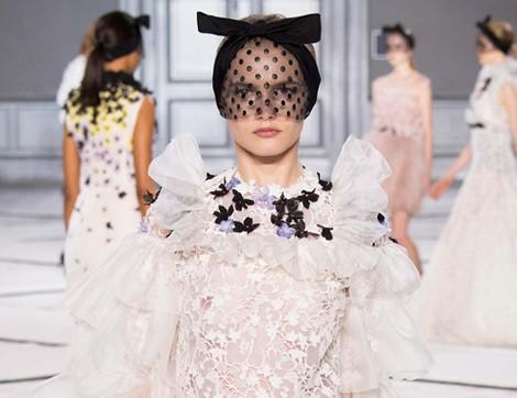 Paris Couture 2015 İlkbahar-Yaz