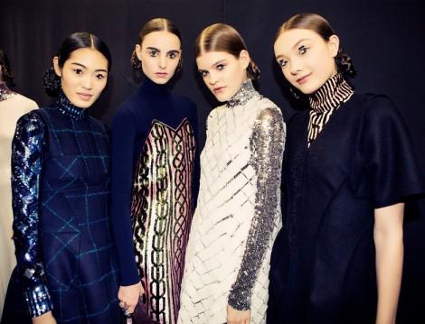 Payet Modası ve Uzun Elbise Modelleri