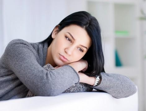 Premenstürasyon Dönemi Sendromu
