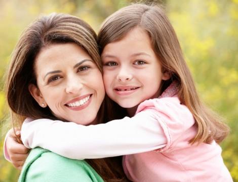 Sağlıklı Anne-Kız İlişkisi