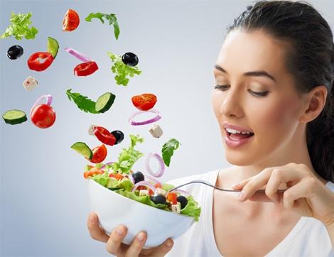 Sağlıklı Beslenme Alışkanlığı Kazanmanın 7 Kuralı