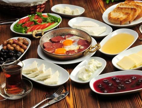 Sağlıklı Beslenmede Kahvaltının Önemi