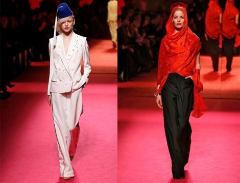 Schiaparelli 2015 İlkbahar-Yaz Couture