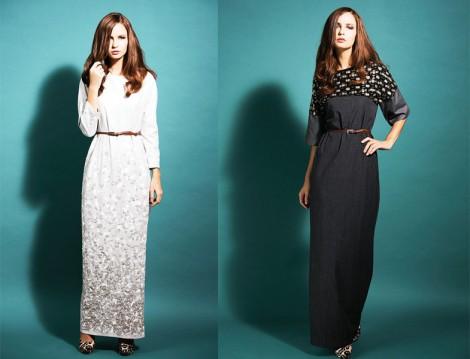 Sotra Elbise Modelleri