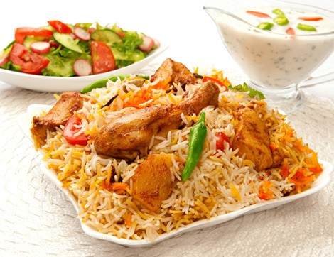 Yasemin Pirinciyle Tavuk Büryan Nasıl Yapılır?