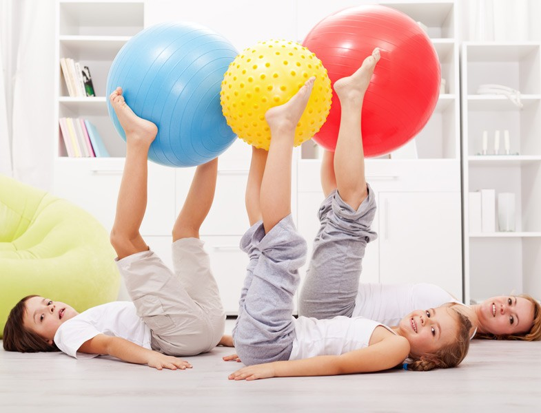 Çocuklarda Obezite ve Nedenleri