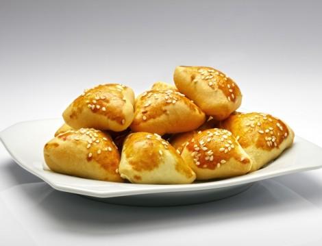 Üçgen Çörek Tarifi