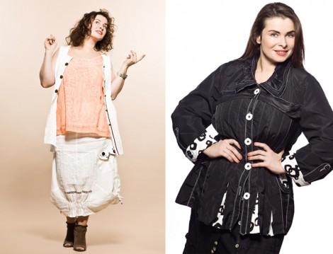 Şişman Gösteren Kıyafetler