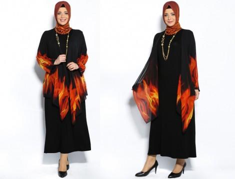 Şişman Gösteren Kıyafet