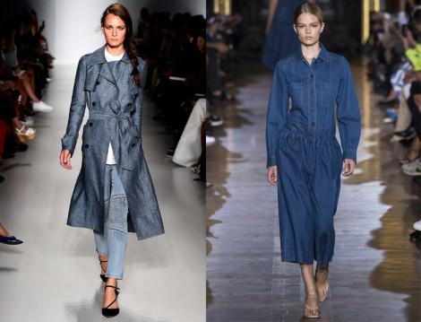 2015 Moda ve Giyim Trendleri