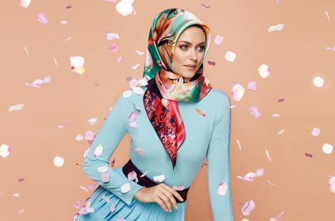 Armine Giyim 2015 İlkbahar-Yaz Koleksiyonu