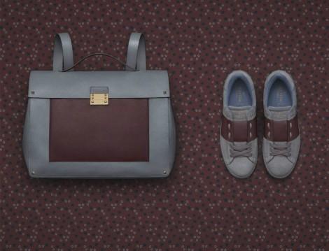 Ayakkabı Çanta Uyumu