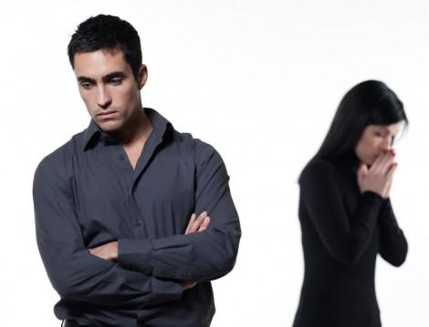 Erkeklerin Kadınlara Karşı Davranışları
