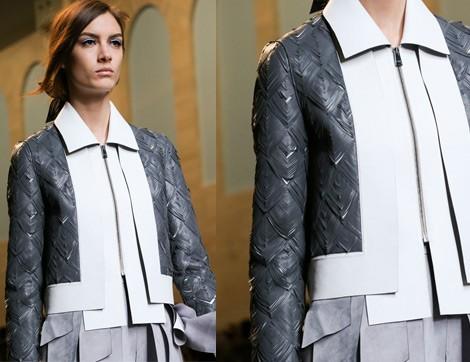 Fendi 2015 İlkbahar Yaz Hazır Giyim Koleksiyonu