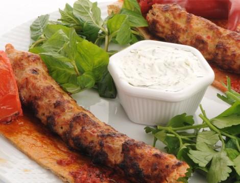 Hatay Akdeniz Mutfağı