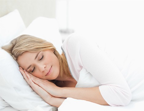 Kaliteli Bir Uyku İçin Nasıl Beslenmeli?