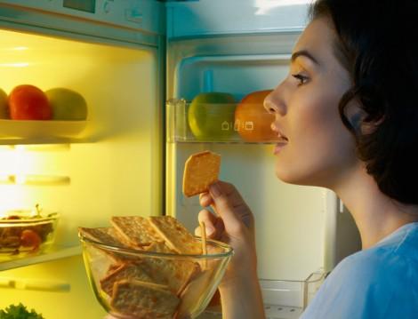 Kaliteli Bir Uyku İçin Beslenme Önerileri