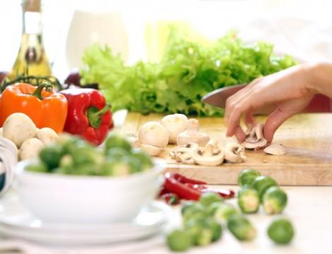 Mantarlı Yemek ve Çorba Tarifleri