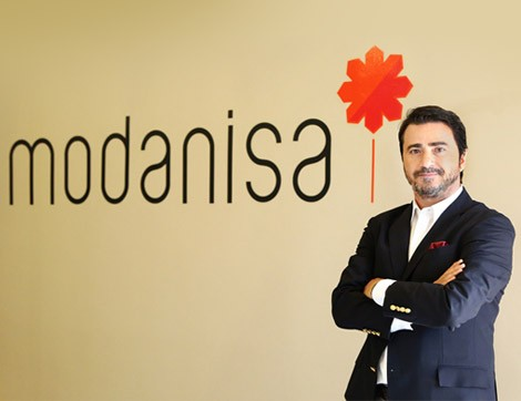 Modanisa 1 Numaralı E-ticaret Sitesi Seçildi!