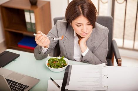 Ofiste Sağlıklı Beslenme Tüyoları