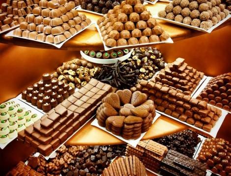 Rumeli Çikolatacısı