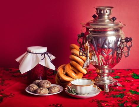 Çay Saatlerine 1 Tatlı 1 Tuzlu Tarifi