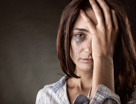 Tecavüz Bir İnsanlık Suçudur