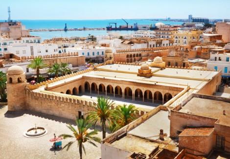 Tunus'ta Gezilecek Yerler
