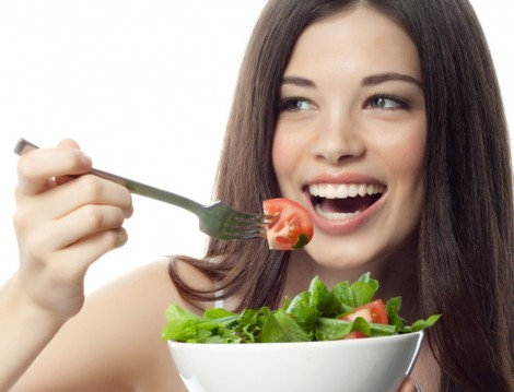 Yeşil Salata Tarifleri