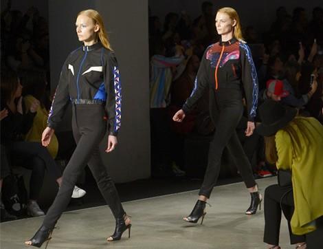 Mercedes Benz Fashion Week İstanbul'un En İyileri