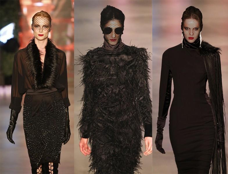 İstanbul Fashion Week Hakan Akkaya