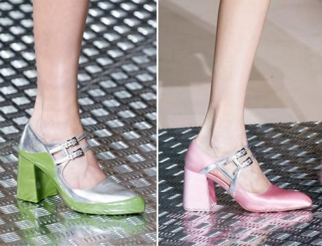 2015 Ayakkabı Modelleri