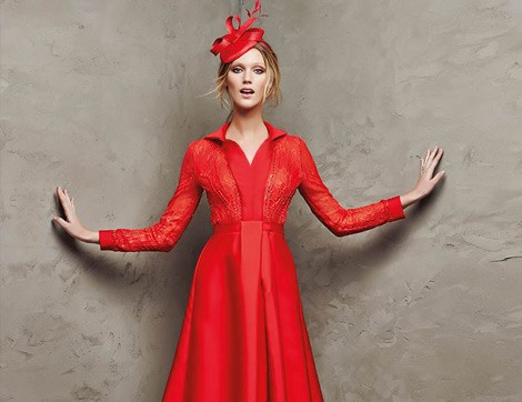 2015'in En Güzel Davet Elbiseleri