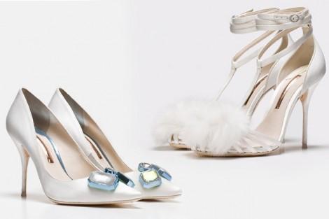 2015 Yaz Ayakkabı Modelleri