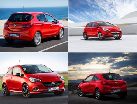 Bayanlara Özel Tasarlanan Yeni Opel Corsa