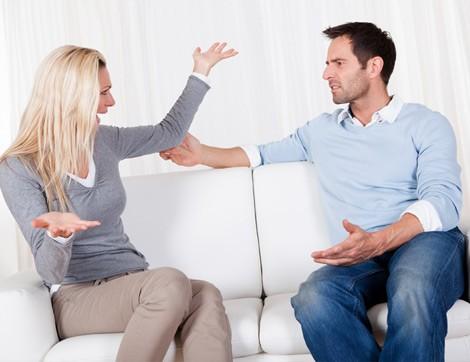 Boşanmaya Götüren 6 Tartışma Şekli (2)