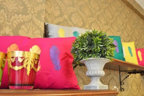 D Home Ev Tekstil  Ürünleri