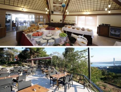 Dilruba Cafe Restaurant Üsküdar